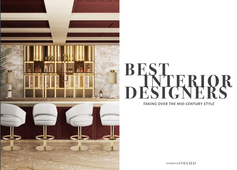 See Which Best Interior Designers Are Taking Over The Mid-Century Style! best interior designers See Which Best Interior Designers Are Taking Over The Mid-Century Style! See Which Best Interior Designers Are Taking Over The Mid Century Style