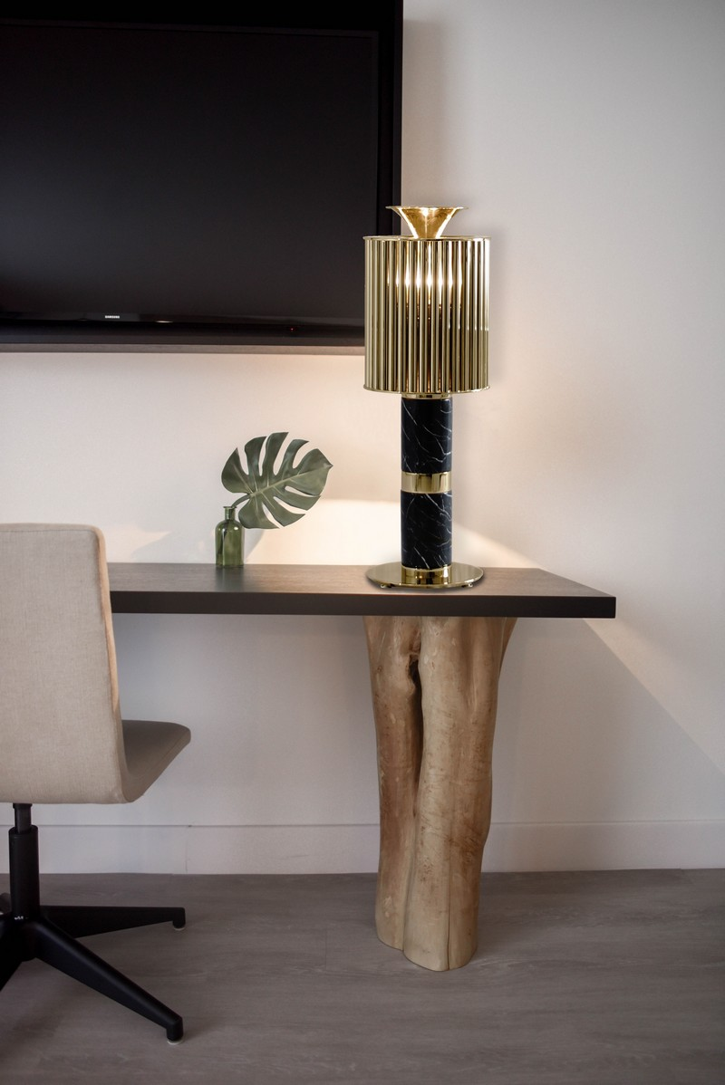 #StayAtHome - Home Office Decor Ideas With Mid-Century Style Twist home office decor #StayAtHome – Home Office Decor Ideas With Mid-Century Style Twist StayAtHome Home Office Decor Ideas With Mid Century Style Twist