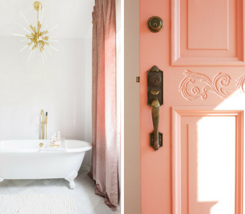 Candy Colours: Get Inspired By These Amazing Bright Pastel Tones candy colours Candy Colours: Get Inspired By These Amazing Bright Pastel Tones bathroom