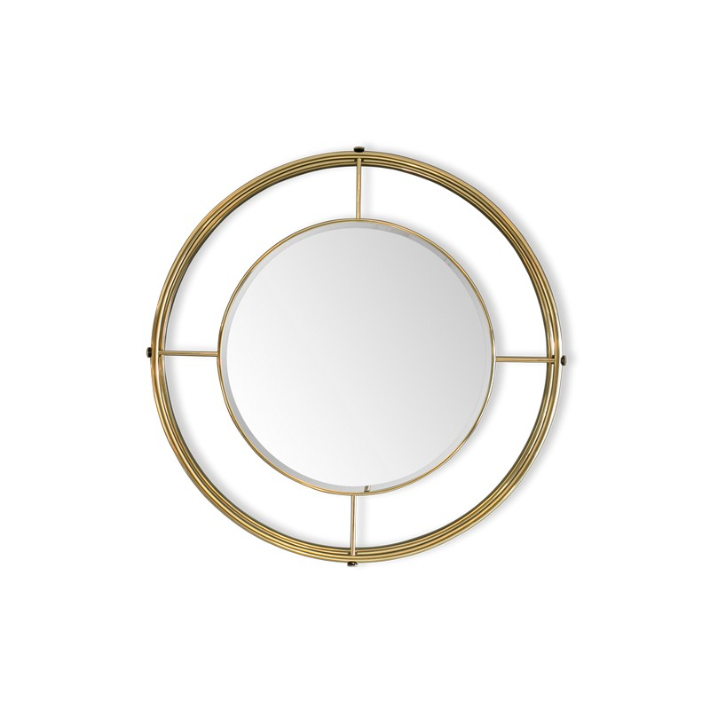 jason statham Get Inside Jason Statham's Amazing Mid-Century Modern Home mirror shirley