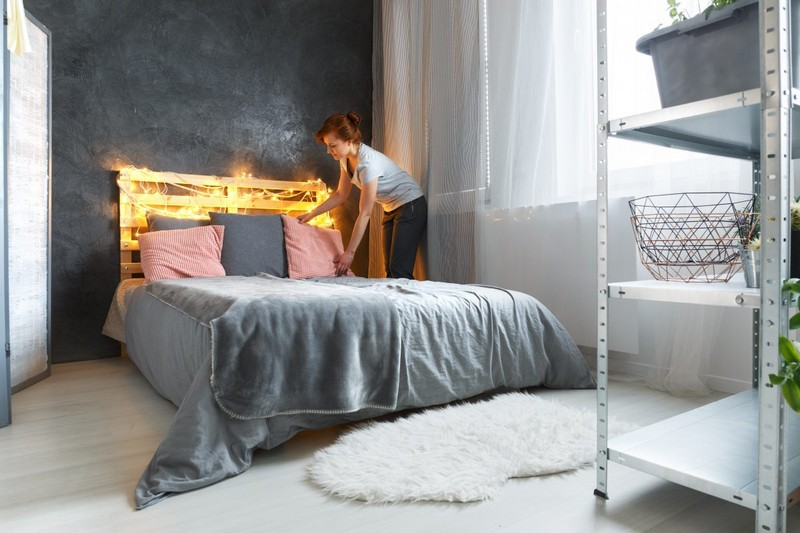 Bedroom Decor: Discover How to Make Your Bedroom Look More Luxurious bedroom decor Bedroom Decor: Discover How to Make Your Bedroom Look More Luxurious pillows