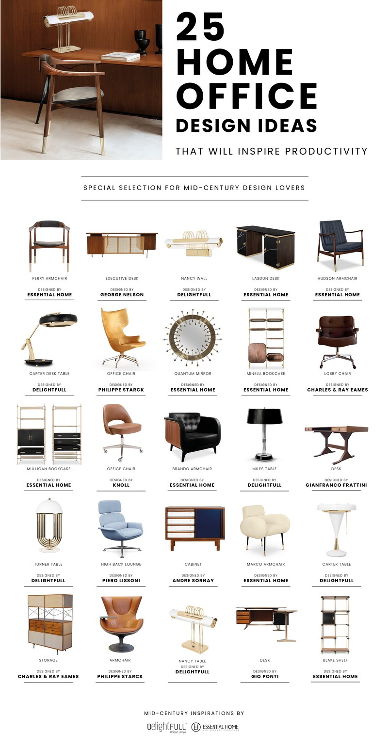 25 Mind-Blowing Furniture Design Ideas For Your Home Office Project! furniture design 25 Mind-Blowing Furniture Design Ideas For Your Home Office Project! 25 Mind Blowing Furniture Design Ideas For Your Home Office Project