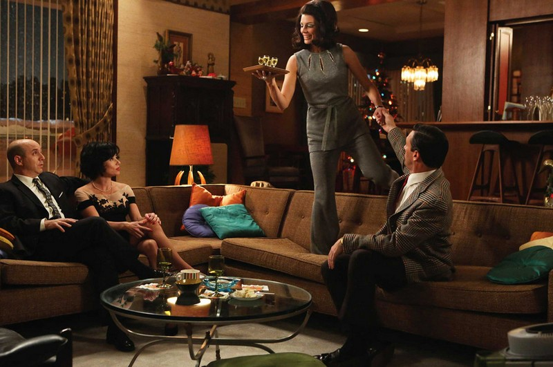Get Your Mid-Century Design Inspiration On Top With These 3 TV Hits mid-century design inspiration Get Your Mid-Century Design Inspiration On Top With These 3 TV Hits 3 Netflix Hits To Get Your Mid Century Design Inspiration Going