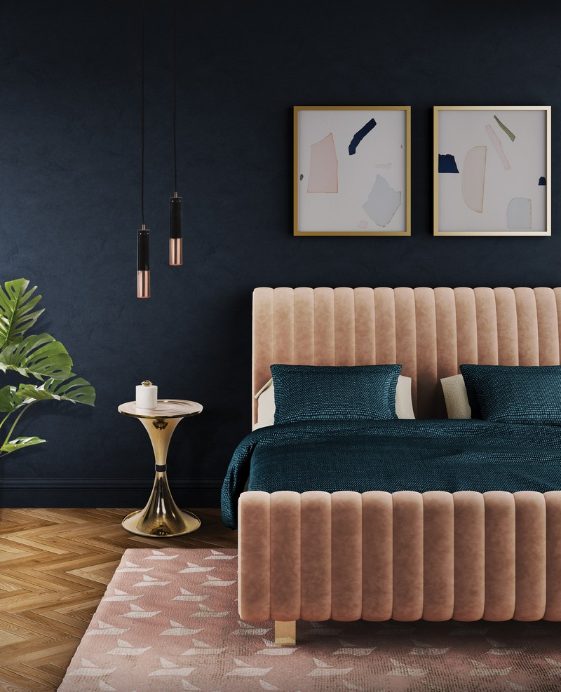 3 Tricks To Turn Your Bedroom Design Into A Mid-Century Paradise! bedroom design 3 Tricks To Turn Your Bedroom Design Into A Mid-Century Paradise! 3 Tricks To Turn Your Bedroom Design Into A Mid Century Paradise 4