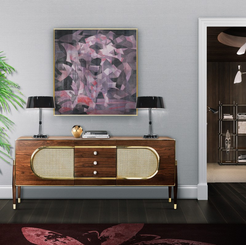 Sideboard Decoration Ideas For Your Amazing Mid-Century Modern Home! sideboard Sideboard Decoration Ideas For Your Amazing  Mid-Century Modern Home! 3