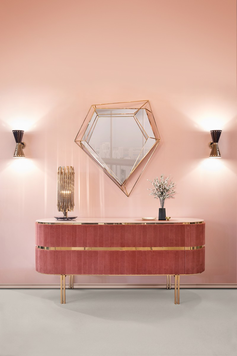 Sideboard Decoration Ideas For Your Amazing Mid-Century Modern Home! sideboard Sideboard Decoration Ideas For Your Amazing  Mid-Century Modern Home! 5