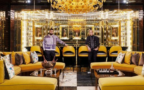 Get Inside Drake's Extrevegant Luxury Manor House In Toronto drake Get Inside Drake's Extrevegant Luxury Manor House In Toronto Get Inside Drakes Extrevegant Luxury Manor House In Toronto capa 480x300