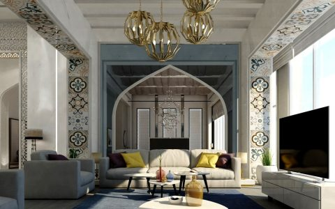 How To Create Modern Arabic Interior Design In 5 Simple Steps modern arabic interior design How To Create Modern  Arabic Interior Design In 5 Simple Steps How To Create Modern Arabic Interior Design In 5 Simple Steps capa 480x300
