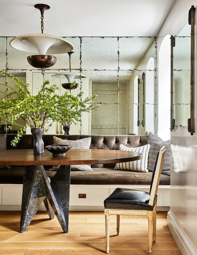 Steal The Look From Nate Berkus and Jeremiah Brent's NY Town House nate berkus and jeremiah brent Steal The Look From Nate Berkus and Jeremiah Brent's NY Town House Steal The Look From Nate Berkus and Jeremiah Brents NY Town House 4