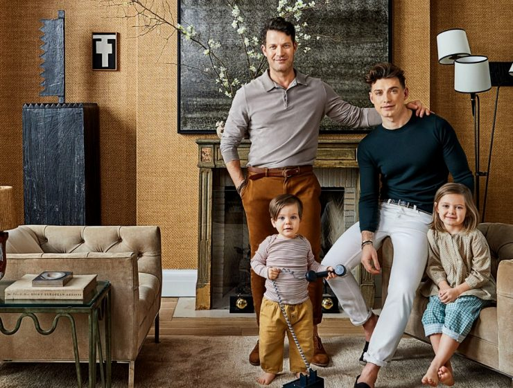 Steal The Look From Nate Berkus and Jeremiah Brent's NY Town House nate berkus and jeremiah brent Steal The Look From Nate Berkus and Jeremiah Brent's NY Town House Steal The Look From Nate Berkus and Jeremiah Brents NY Town House capa 740x560
