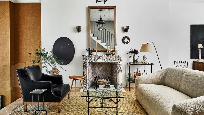 Steal The Look From Nate Berkus and Jeremiah Brent's NY Town House nate berkus and jeremiah brent Steal The Look From Nate Berkus and Jeremiah Brent's NY Town House Steal The Look From Nate Berkus and Jeremiah Brents NY Town House