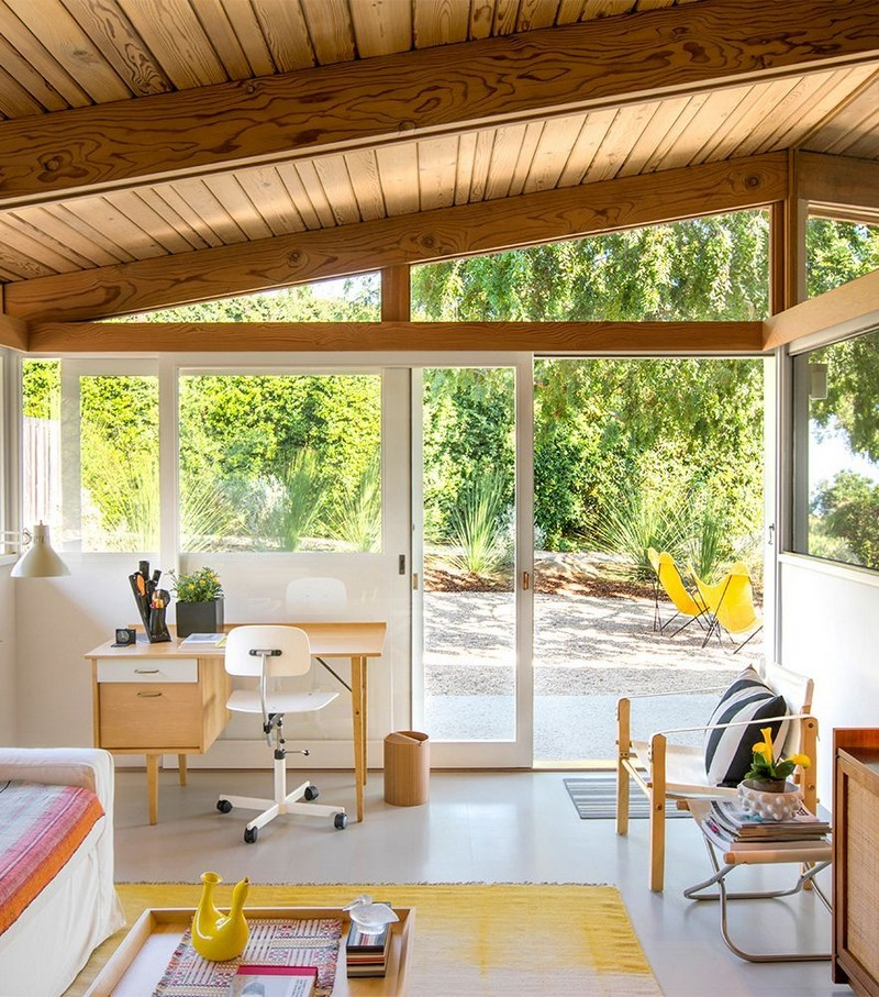 Steal The Mid-Century Look From Sandy and David Wasco California Home sandy and david wasco Steal The Mid-Century Look From Sandy and David Wasco California Home Steal The Mid Century Look From Sandy and David Wasco California Home 2