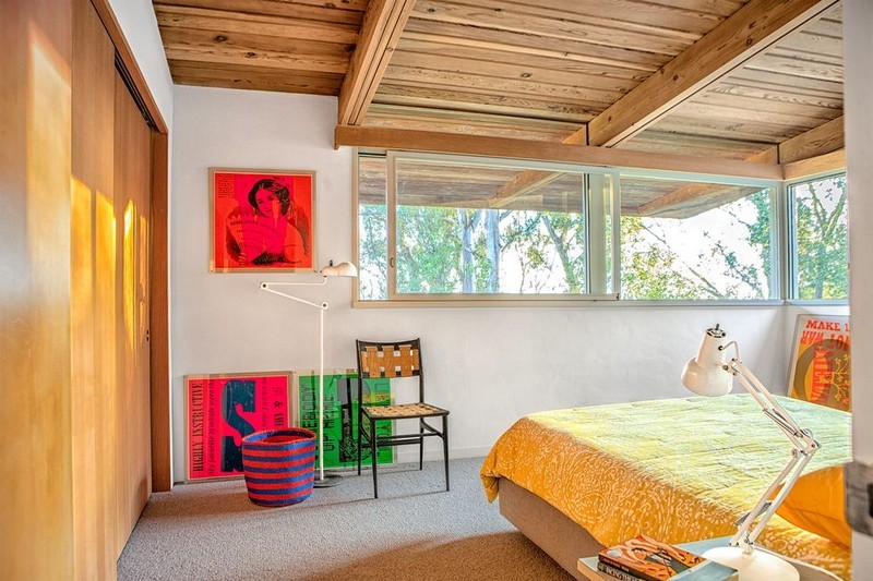 Steal The Mid-Century Look From Sandy and David Wasco California Home sandy and david wasco Steal The Mid-Century Look From Sandy and David Wasco California Home Steal The Mid Century Look From Sandy and David Wasco California Home 3