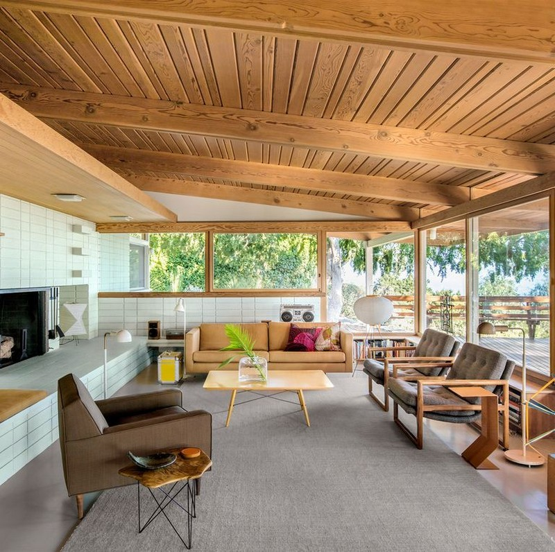 Steal The Mid-Century Look From Sandy and David Wasco California Home sandy and david wasco Steal The Mid-Century Look From Sandy and David Wasco California Home Steal The Mid Century Look From Sandy and David Wasco California Home 4