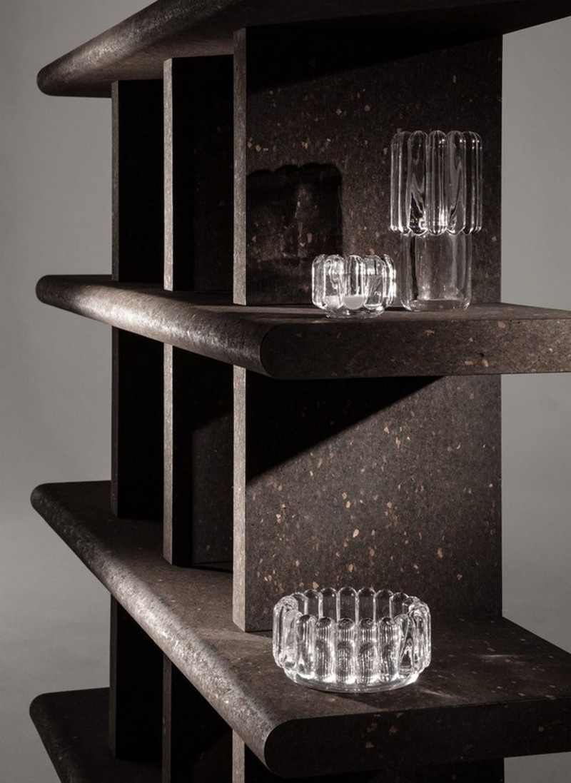 Tom Dixon Creates A Sustainable Furniture Collection Made With Cork tom dixon Tom Dixon Creates A Sustainable Furniture Collection Made With Cork Tom Dixon Creates A Sustainable Furniture Collection Made With Cork 2