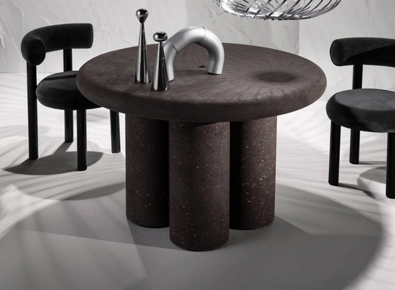 Tom Dixon Creates A Sustainable Furniture Collection Made With Cork tom dixon Tom Dixon Creates A Sustainable Furniture Collection Made With Cork Tom Dixon Creates A Sustainable Furniture Collection Made With Cork