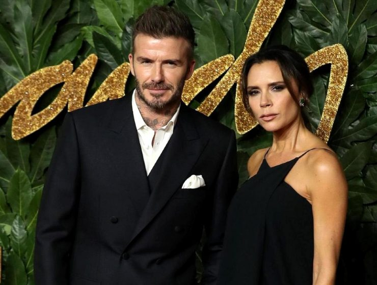 Victoria and David Beckham's New Home Is In A Zaha Hadid Modern Building 😍 victoria and david beckham Victoria and David Beckham's New Home Is In A Zaha Hadid Modern Building 😍 Victoria and David Beckhams New Home Is In A Zaha Hadid Modern Building      capa 740x560