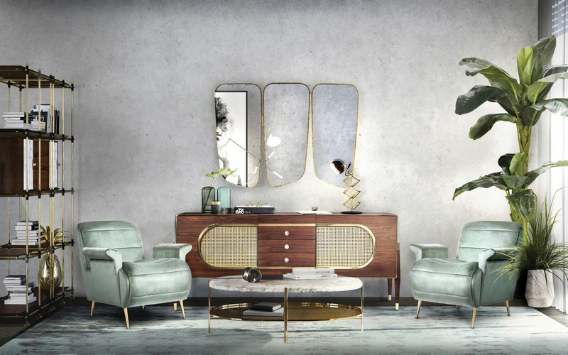 Sideboard Decoration Ideas For Your Amazing Mid-Century Modern Home! sideboard Sideboard Decoration Ideas For Your Amazing  Mid-Century Modern Home! dandy 2