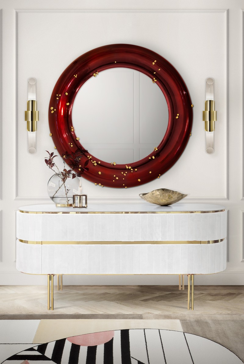 Image of: Sideboard Decoration Ideas For Your Amazing Mid Century Modern Home Inspirations Essential Home