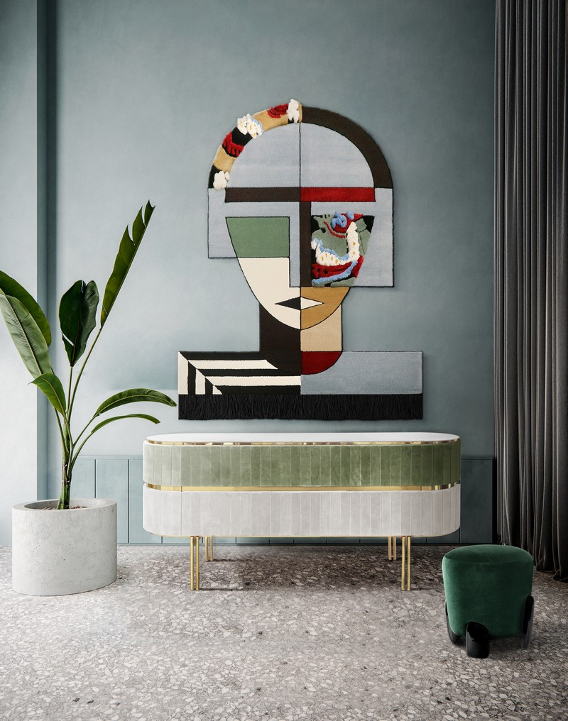Sideboard Decoration Ideas For Your Amazing Mid-Century Modern Home! sideboard Sideboard Decoration Ideas For Your Amazing  Mid-Century Modern Home! edith 2