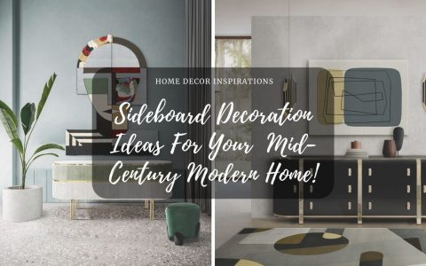 Sideboard Decoration Ideas For Your Amazing Mid-Century Modern Home! sideboard Sideboard Decoration Ideas For Your Amazing  Mid-Century Modern Home! industrial 1 480x300