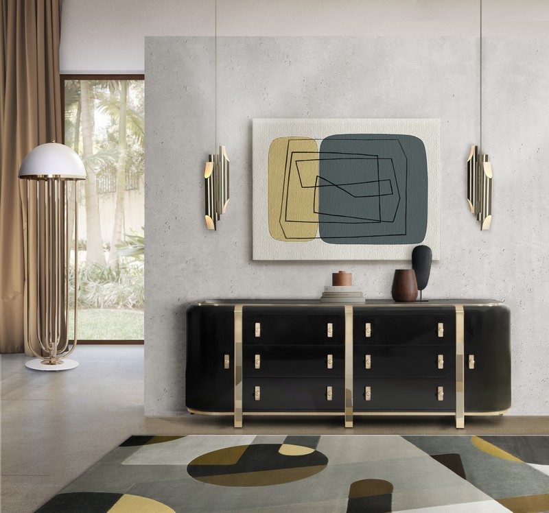 Sideboard Decoration Ideas For Your Amazing Mid-Century Modern Home! sideboard Sideboard Decoration Ideas For Your Amazing  Mid-Century Modern Home! kahn