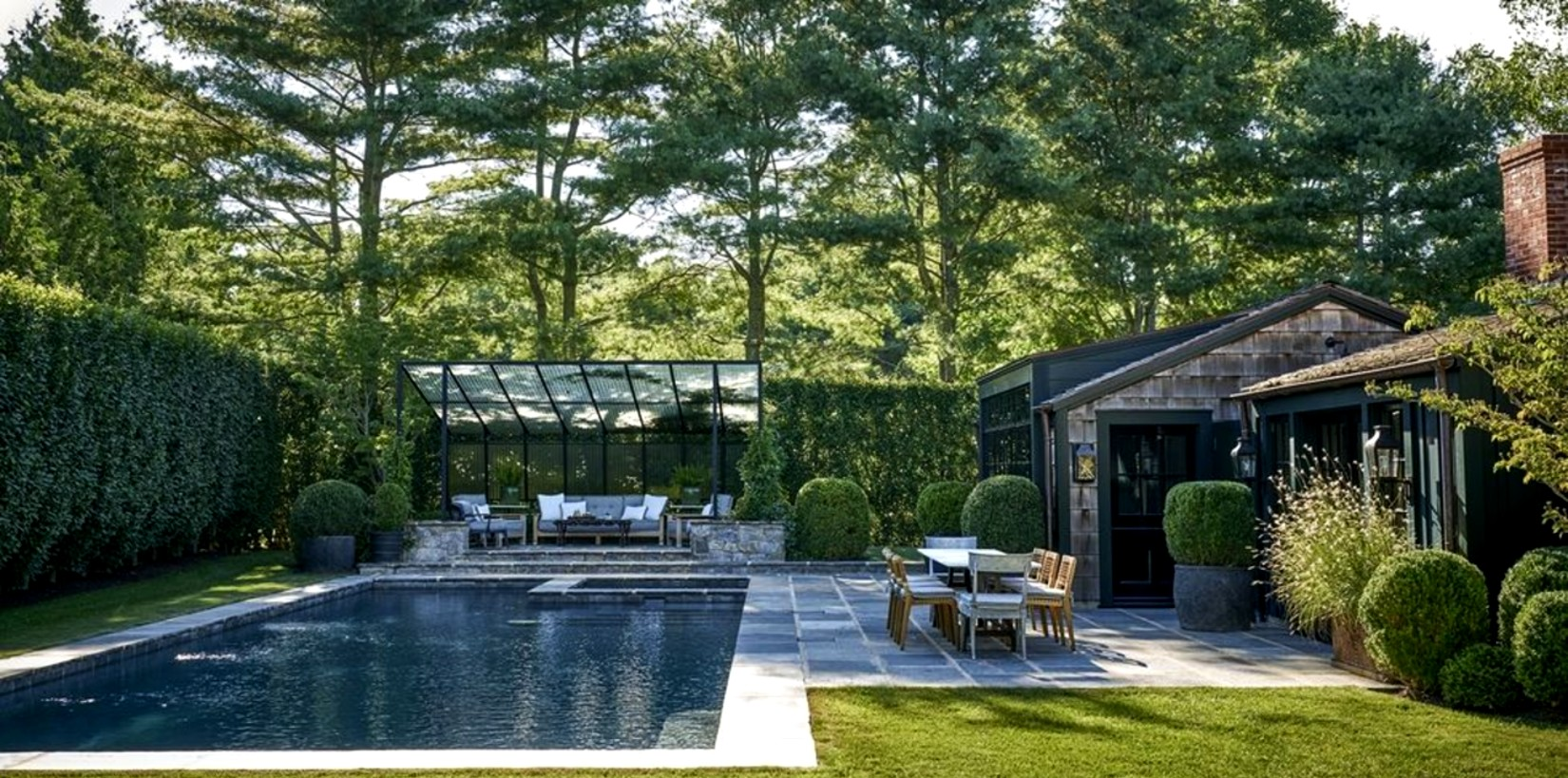 7 Patio Design Ideas To Create A Timeless Outdoor Paradise For The Summer Inspirations Essential Home