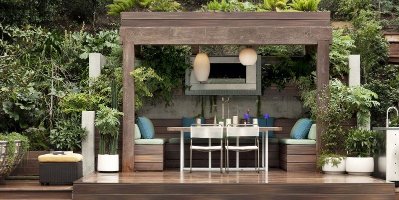 7 Patio Design Ideas To Create A Timeless Outdoor Paradise For The Summer patio design idea 7 Patio Design Ideas To Create A Timeless Outdoor Paradise For The Summer 7 Patio Design Ideas To Create A Timeless Outdoor Paradise For The Summer