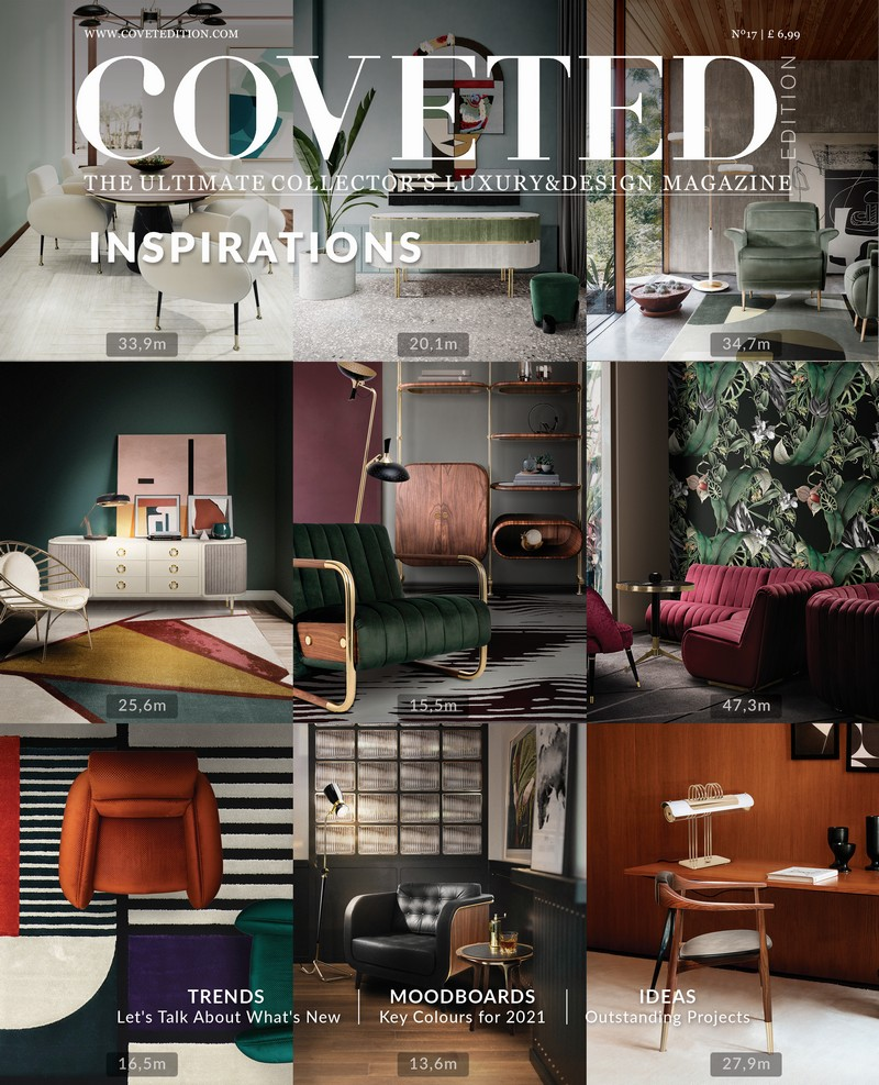 Find Out The Ultimate Luxury Design Ideas In The New CovetED Issue! luxury design Find Out The Ultimate Luxury Design Ideas In The New CovetED Issue! Find Out The Ultimate Luxury Design Ideas In The New CovetED Issue 4