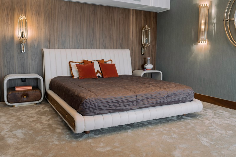 sophia bush Sophia Bush Teaches You How To Design A Bespoke Bedroom Project Sophia Bush Teaches You How To Design A Bespoke Bedroom Project 2