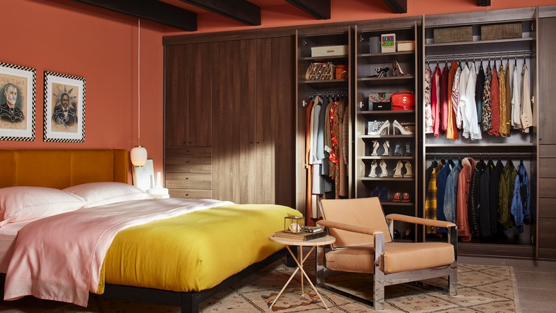 sophia bush Sophia Bush Teaches You How To Design A Bespoke Bedroom Project Sophia Bush Teaches You How To Design A Bespoke Bedroom Project