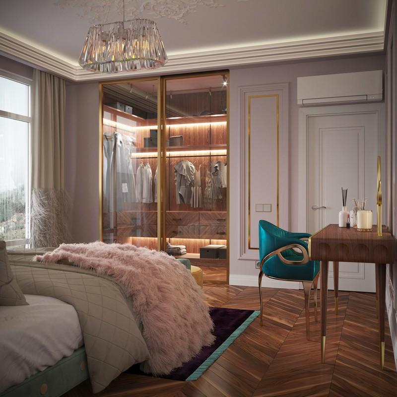 Be Inspired By Valeria Mikheeva's Glamorous Feminine Bedroom Decor bedroom decor Be Inspired By Valeria Mikheeva's Glamorous Feminine Bedroom Decor Be Inspired By Valeria Mikheevas Glamorous Feminine Bedroom Room Decor 5