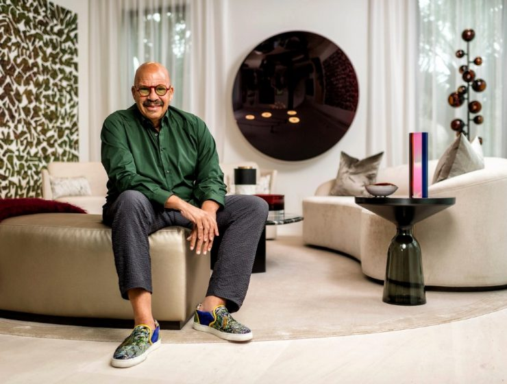 Steal The Look Of Radio Superstar Tom Joyner's Inspiring Florida Villa tom joyner Steal The Look Of Radio Superstar Tom Joyner's Inspiring Florida Villa Steal The Look Of Radio Superstar Tom Joyners Inspiring Florida Villa capa 740x560