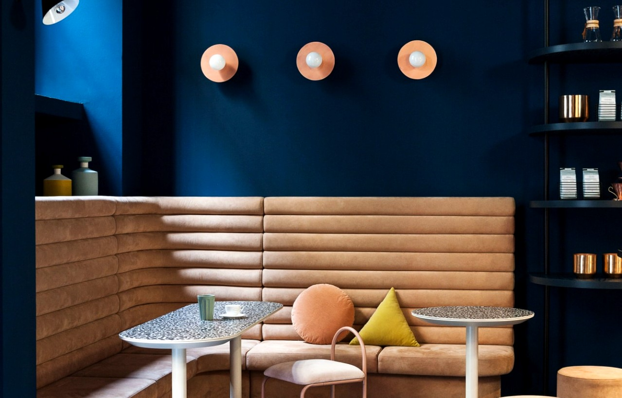 Top 8 Restaurants In Paris If You Love Interior Design Inspirations Essential Home