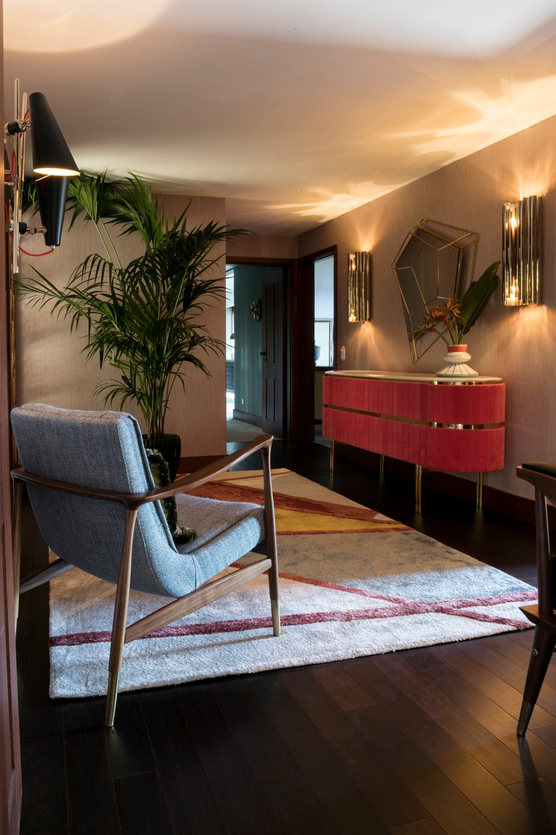 Step Inside The Mid-Century Interior Design Of Portugal's Most Trendy House Project! interior design Step Inside The Mid-Century Interior Design Of Portugal's Most Trendy House Project! Step Inside The Mid Century Interior Design Of Portugals Most Trendy House Project 3