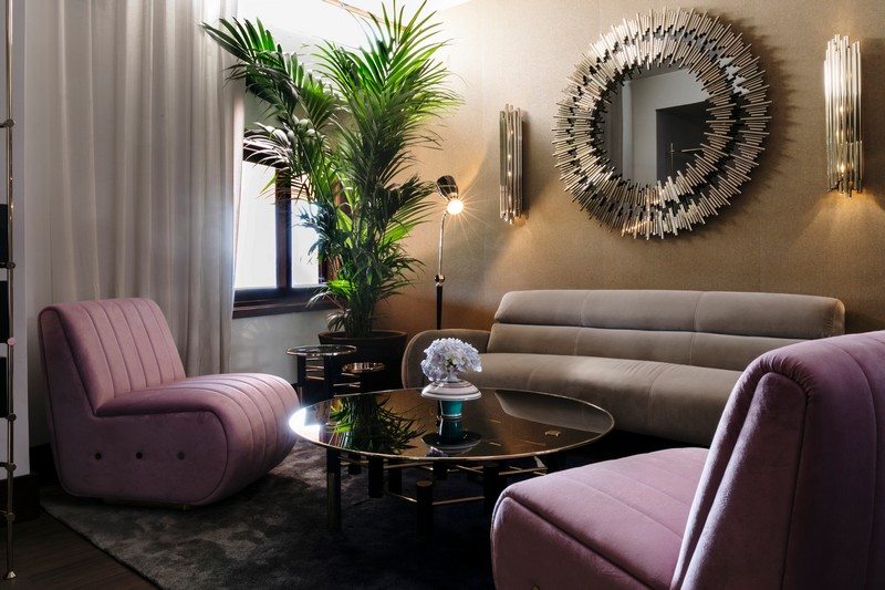 Step Inside The Mid-Century Interior Design Of Portugal's Most Trendy House Project! interior design Step Inside The Mid-Century Interior Design Of Portugal's Most Trendy House Project! Step Inside The Mid Century Interior Design Of Portugals Most Trendy House Project 4