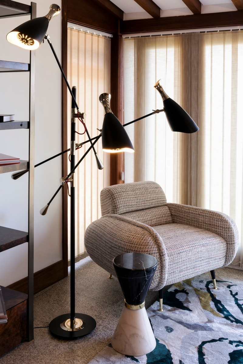 Step Inside The Mid-Century Interior Design Of Portugal's Most Trendy House Project! interior design Step Inside The Mid-Century Interior Design Of Portugal's Most Trendy House Project! Step Inside The Mid Century Interior Design Of Portugals Most Trendy House Project