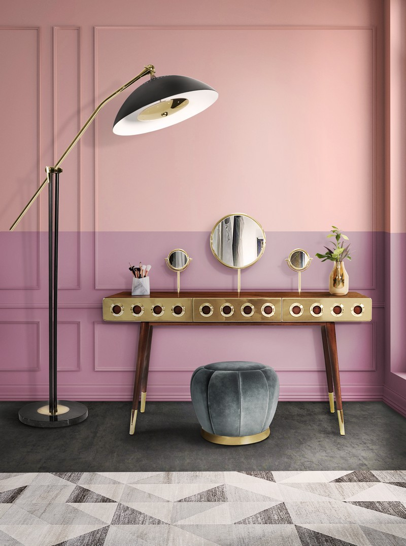 Want A Feminine Interior Design For Your Home? Here Is How To Do It Room by Room! feminine interior design Want A Feminine Interior Design For Your Home? Here Is How To Do It Room by Room! Want A Feminine Interior Design For Your Home Here Is How To Do It Room by Room 5