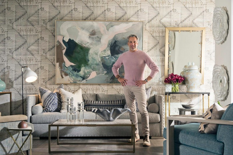 Be Inspired By Thom Filicia's Sophisticated Living Room Ideas And Start Creating! thom filicia Be Inspired By Thom Filicia's Sophisticated Living Room Ideas And Start Creating! Be Inspired By Thom Filicias Sophisticated Living Room Ideas And Start Creating capa