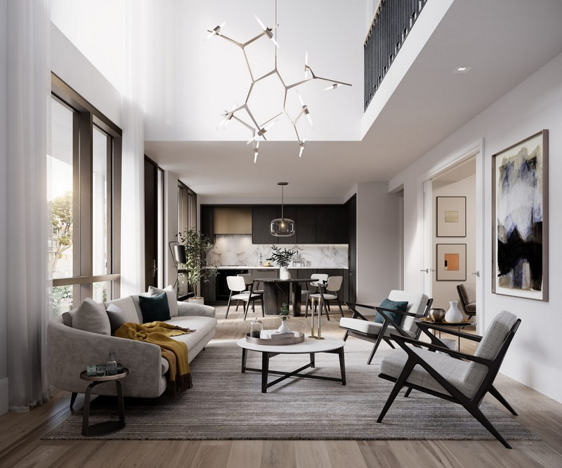 Fall In Love With Handel Architects' Top 3 Interior Design Projects and Steal The Look! handel architects Fall In Love With Handel Architects' Top 3 Interior Design Projects and Steal The Look! Fall In Love With Handel Architects Top 3 Interior Design Projects and Steal The Look