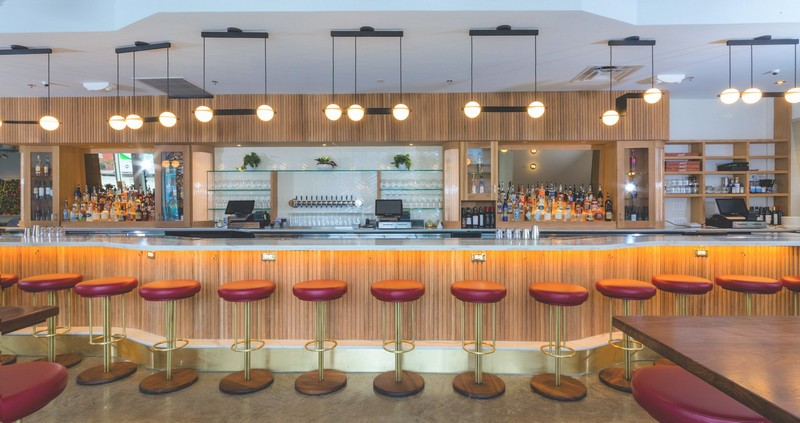 Washington's Unconventional Diner Has A Unique Modern Interior Design - See How To Steal The Look unconventional diner Washington's Unconventional Diner Has A Unique Modern Interior Design – See How To Steal The Look Washingtons Unconventional Diner Has A Unique Modern Interior Design See How To Steal The Look 3