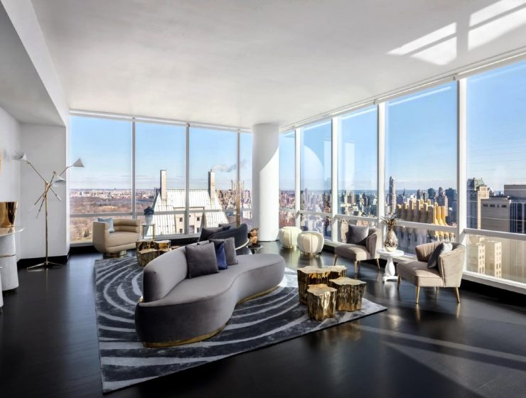 Watch Out Luxury Design Lovers, This Unique Project In NYC Has The Best Furniture Ideas! luxury design Watch Out Luxury Design Lovers, This Unique Project In NYC Has The Best Furniture Ideas! Watch Out Luxury Design Lovers This Unique Project In NYC Has The Best Furniture Ideas capa 2 740x560
