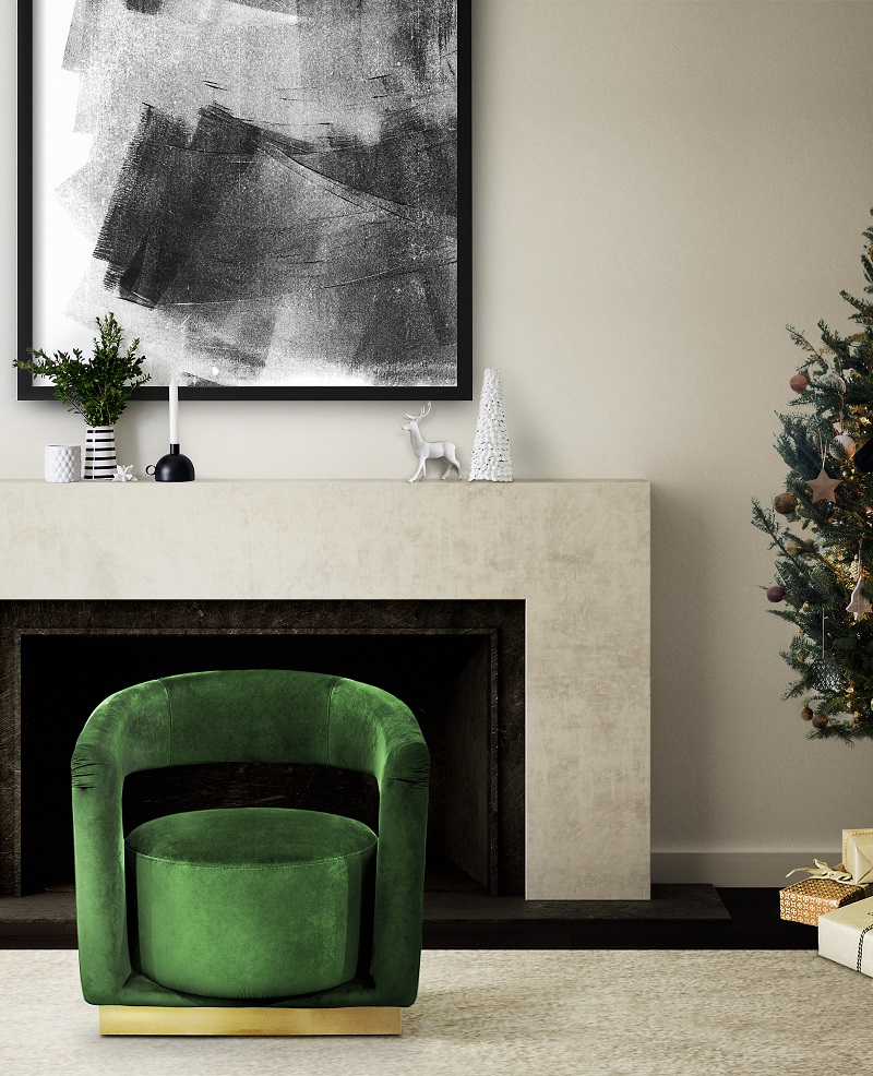 Mid-Century Style Meets Winter Trends For An Exciting 2020 Decor mid-century style Mid-Century Style Meets Winter Trends For An Exciting 2020 Decor ambience 110 HR 1