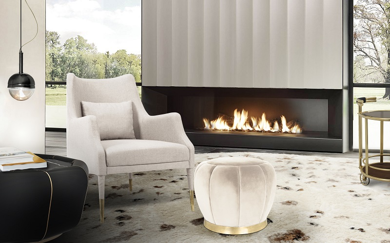 Mid-Century Style Meets Winter Trends For An Exciting 2020 Decor mid-century style Mid-Century Style Meets Winter Trends For An Exciting 2020 Decor ambience 230 HR 3