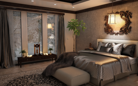 Mid-Century Style Meets Winter Trends For An Exciting 2020 Decor mid-century style Mid-Century Style Meets Winter Trends For An Exciting 2020 Decor Mid Century Style Meets Winter Trends For An Exciting 2020 Decor 480x300