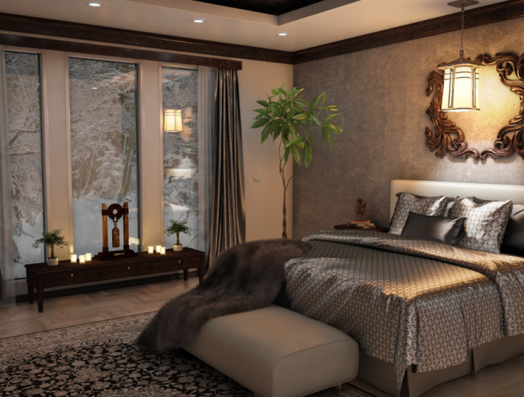 Mid-Century Style Meets Winter Trends For An Exciting 2020 Decor mid-century style Mid-Century Style Meets Winter Trends For An Exciting 2020 Decor Mid Century Style Meets Winter Trends For An Exciting 2020 Decor 740x560
