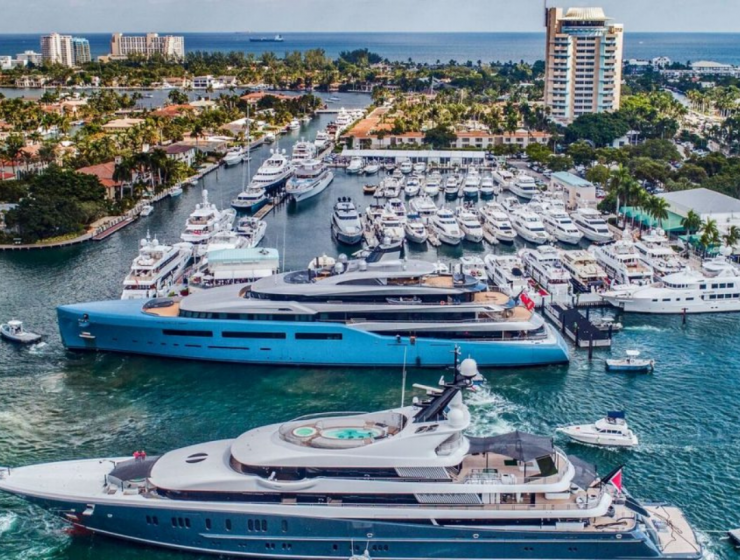 What To Expect At Fort Lauderdale International Boat Show! fort lauderdale international boat show What To Expect At Fort Lauderdale International Boat Show! What To Expect At Fort Lauderdale International Boat Show 740x560