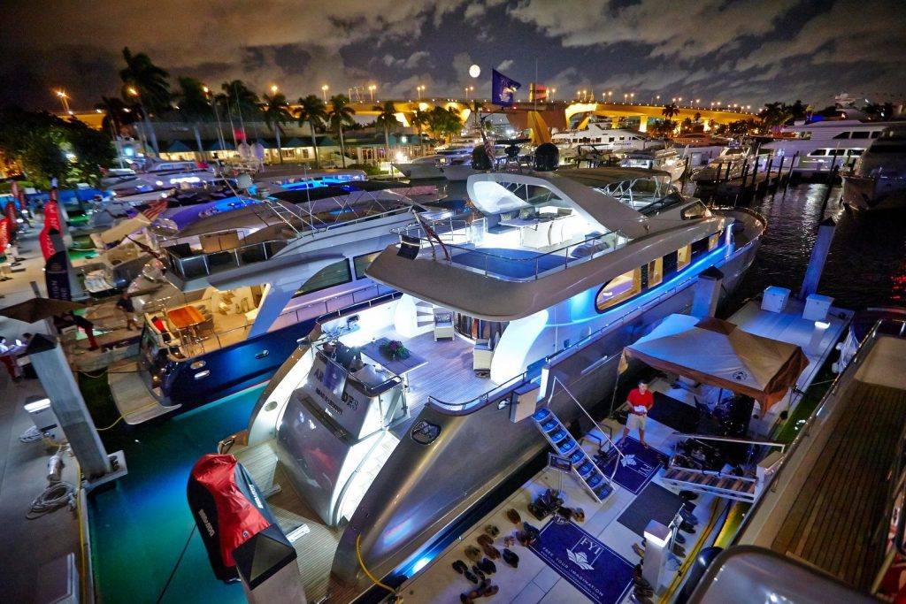 What To Expect At Fort Lauderdale International Boat Show!_2 fort lauderdale international boat show What To Expect At Fort Lauderdale International Boat Show! What To Expect At Fort Lauderdale International Boat Show 2 1024x683