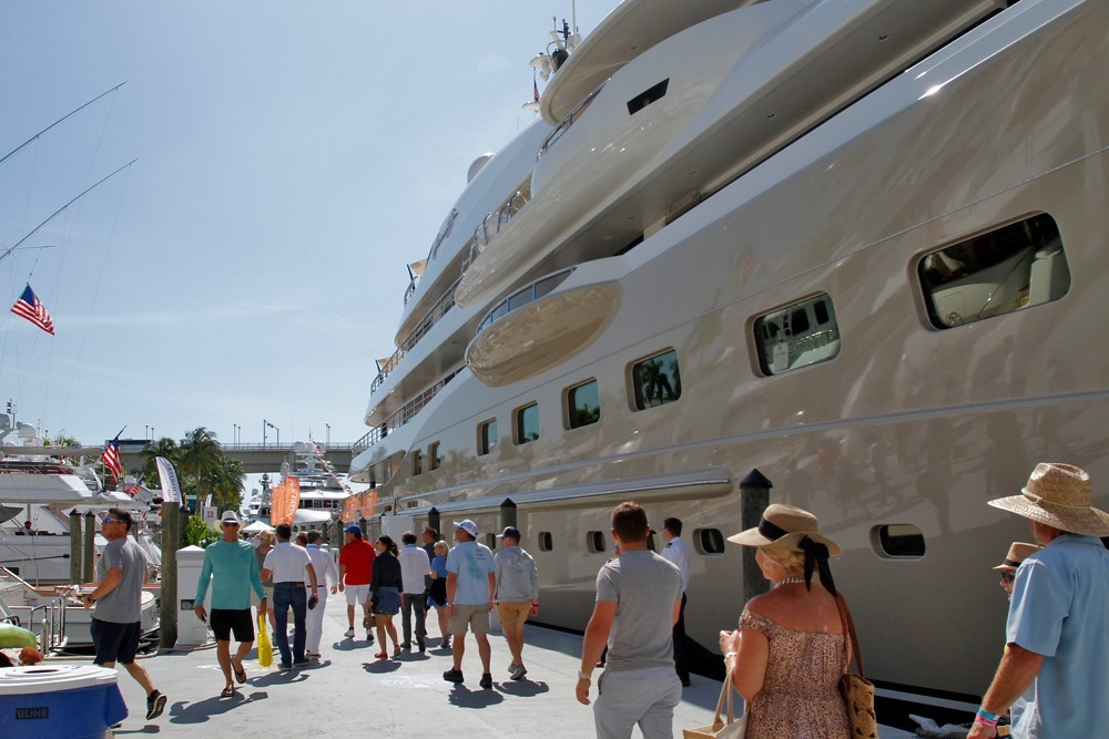 What To Expect At Fort Lauderdale International Boat Show!_3 fort lauderdale international boat show What To Expect At Fort Lauderdale International Boat Show! What To Expect At Fort Lauderdale International Boat Show 3