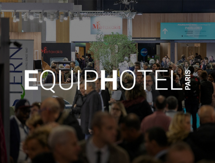EquipHotel Paris_ A New And Exciting Virtual Edition For 2020 equiphotel paris EquipHotel Paris: A New And Exciting Virtual Edition For 2020 EquipHotel Paris  A New And Exciting Virtual Edition For 2020 740x560